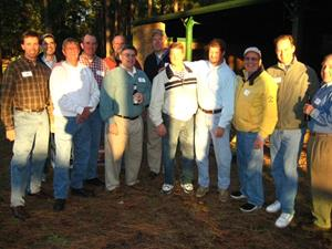 Click to view album: St. Bridget Men's Ministry