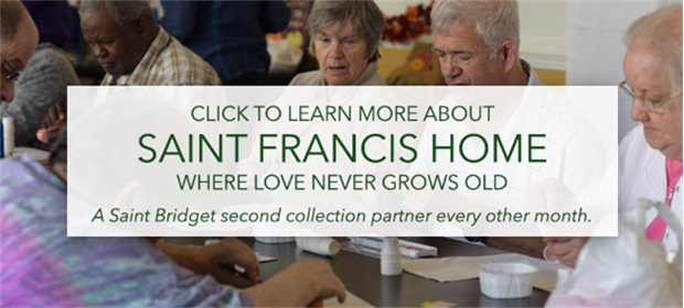 Saint Francsi home