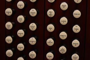 Click to view album: Our Organ: The Buzard Opus 42