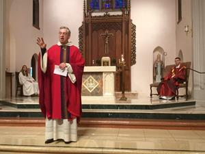 Click to view album: Liturgy